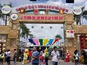 Celebrarán en región sureña de Vietnam festival de pasteles tradicionales