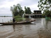Intercambian experiencias Estados Unidos y Vietnam sobre enfrentamiento a calamidades naturales