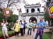 Figura Hanoi entre los mejores destinos del mundo para viajeros en 2019