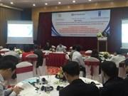 Intensifica Vietnam lucha anticorrupción en sus localidades