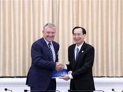 Estimulan en Ciudad Ho Chi Minh el incremento de las inversiones neozelandesas