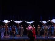 La Flauta Mágica de Mozart regresa a la Casa de la Ópera de Ciudad Ho Chi Minh
