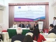 Ofrece la UE asistencia técnica a Vietnam en divulgación de turismo