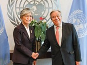 Respaldan la ONU y la ASEAN proceso de desnuclearización en península coreana