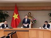 Reporta Vietnam reducción de los precios al consumidor en marzo de este año