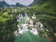 Más de 4,5 millones de turistas visitaron Vietnam en el primer trimestre de 2019