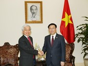 Aspira Vietnam a recibir asistencia japonesa en reestructuración de bancos débiles