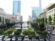 Ciudad Ho Chi Minh apunta al desarrollo económico sostenible