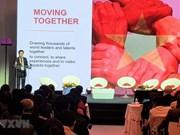Vietnam atrae a connacionales en el exterior al desarrollo nacional