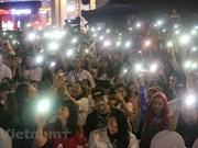Vietnam se sume a la Hora de Planeta