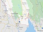 Reportan en Myammar 40 víctimas tras caída de camión por un barranco