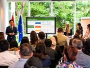 Estimulan en Ciudad Ho Chi Minh intercambio de iniciativas sobre desarrollo urbano sostenible