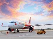 Ofrece aerolínea vietnamita Vietjet Air más de un millón de boletos súper ahorradores para nuevas rutas