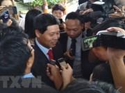 Reafirman esfuerzos de Vietnam en protección de derechos de ciudadana condenada en Malasia