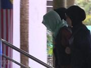 Podrían liberar hoy  en Malasia a sospechosa vietnamita en asesinato de un norcoreano