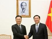Proponen intensificar cooperación entre Vietnam y provincia china de Yunnan