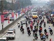 Debaten en Vietnam expertos internacionales medidas para garantizar seguridad vial