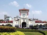 Aumentó en marzo un 10 por ciento el número de turistas extranjeros en Ciudad Ho Chi Minh