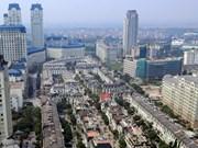 Encabeza Hanoi la atracción de inversión extranjera en Vietnam
