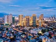 Crecerá economía de Filipinas a pesar de desafíos, pronostica Banco Mundial