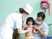 Reporta Vietnam más de tres mil casos sospechosos de sarampión en Ciudad Ho Chi Minh