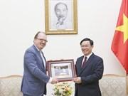 Asiste la OCDE a Vietnam en elaboración de Programa Nacional de Evaluación Multidimensional