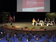 Impulsan cooperación entre localidades vietnamitas y francesas