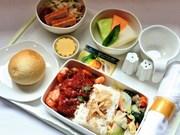 Ofrece Vietnam Airlines variada selección de frutas autóctonas en sus vuelos