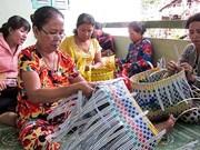 Promueven en Vietnam formación vocacional para grupos de minorías étnicas
