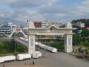 Se mantiene estable exportación de Vietnam a China por puerta fronteriza de Lao Cai