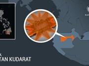 Atentado con explosivos en Filipinas causa al menos 17 heridos