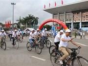 Realizan actividades en Vietnam en ocasión del Día Internacional contra las Minas