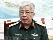 Efectúan en Tailandia conferencia entre funcionarios de defensa de la ASEAN y países socios de diálogo