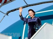 Busca Vietnam promover su papel en la Unión Interparlamentaria