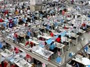 Vietnam registró 54,6 millones empleados en primer trimestre de 2019
