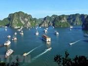 Presentan soluciones para tratamiento de aguas residuales en Bahía de Ha Long