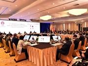 Exhorta Vietnam a ASEAN a fomentar estabilidad financiera regional