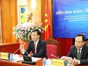 Celebrarán Foro de Economía Privada de Vietnam 2019 en mayo próximo