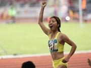 Competirán atletas vietnamitas en Gran Premio de Asia