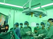 Reportan primeras aplicaciones de inteligencia artificial en la medicina de Vietnam