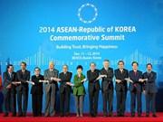 Celebrarán importantes eventos en saludo al aniversario 30 de nexos ASEAN-Corea del Sur