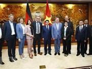 Promueven oportunidades de formación profesional en Alemania para estudiantes vietnamitas