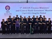 Apunta la ASEAN a profundizar la integración económica