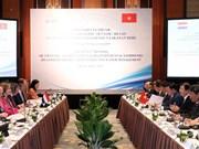 Determinados Vietnam y Países Bajos a promover cooperación en enfrentamiento al cambio climático