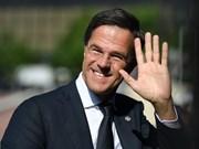 Inicia premier de Países Bajos su visita oficial a Vietnam