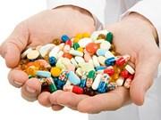 Gasta Vietnam 570 millones de dólares en importación de productos farmacéuticos en primer trimestre
