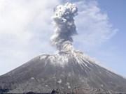 Instalará Indonesia sistema de alerta de tsunami cerca del volcán Krakatau
