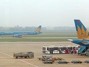 Conmemoran Vietnam Airlines y Air France un año de cooperación