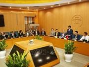 Celebran coloquio sobre desarrollo urbano sostenible entre Vietnam y Países Bajos