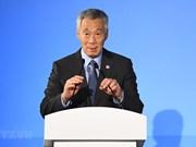 Destaca premier de Singapur que nueva ley contra noticias falsas significa un paso trascendental